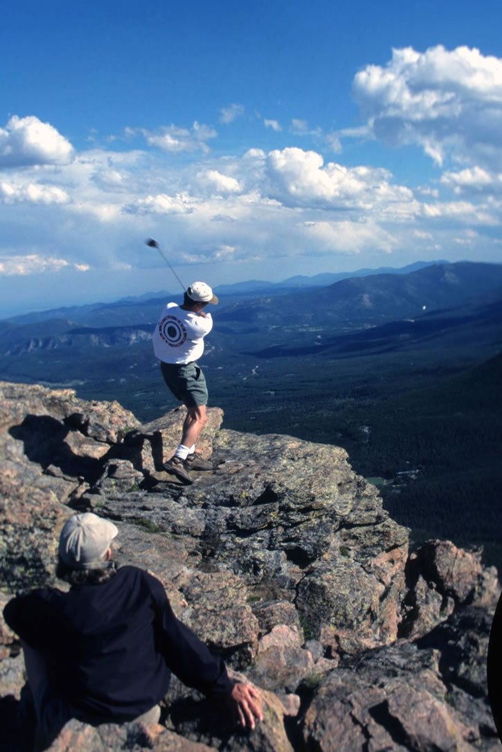 Mountain Kyle
